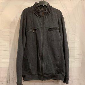 Mens Calvin Klein sweater.